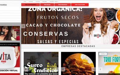 Primera edición virtual de Invita Perú con más de 100 restaurantes registrados