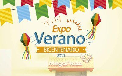 Nuestra primera edición de Expo Verano Bicentenario 2021